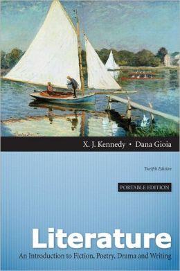 DiYanni, Literature series