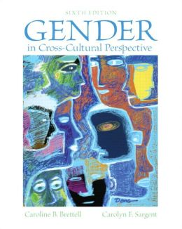 Gender in Cross-Cultural Perspective Plus MySearchLab