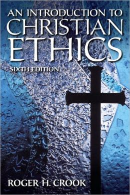 Introduction to Christian Ethics, An Plus MySearchLab with eText -- Access Card Package