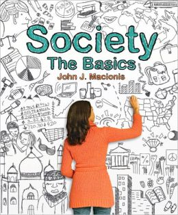 Society: The Basics