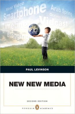 New New Media Plus MySearchLab with eText
