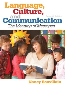 Language, Culture, and Communication