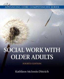 Social Work with Older Adults Plus MySearchLab with eText -- Access Card Package