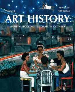 Art History, Volume 2 Plus NEW MyArtsLab with eText -- Access Card Package