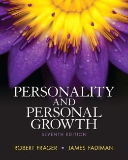 Personality and Personal Growth Plus NEW MySearchLab with eText -- Access Card Package