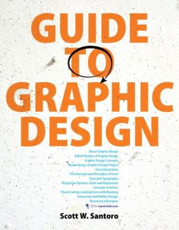 Guide to Graphic Design Plus NEW MyArtsLab with eText -- Access Card Package