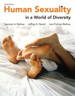 Human Sexuality in a World of Diversity (paper) Plus NEW MyDevelopmentLab with eText -- Access Card Package