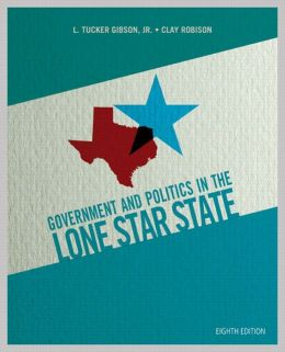 Government and Politics in the Lone Star State Plus NEW MyPoliSciLab with Pearson eText -- Access Card Package