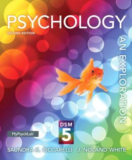 Psychology: An Exploration with DSM-5 Update
