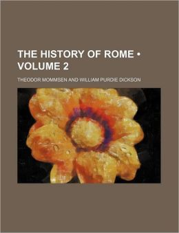The History Of Rome (Volume 2)
