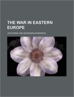 The War in Eastern Europe (Volume 550)