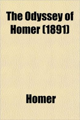 The Odyssey of Homer (1891)