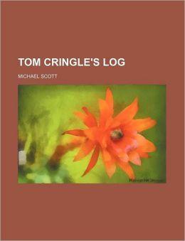 Tom Cringle's Log (Volume 2)