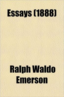 Essays (1888)
