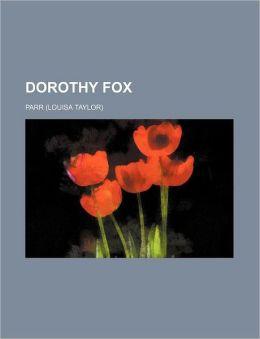 Dorothy Fox