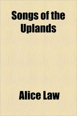 Songs Of The Uplands