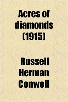 Acres of Diamonds (1915)