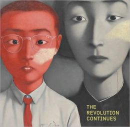 Revolution Continues: New Art in China