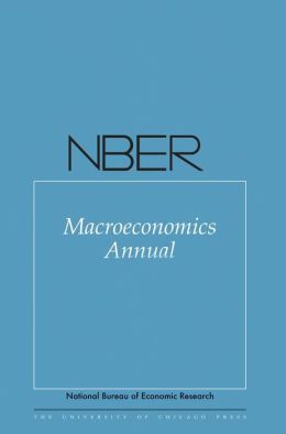 NBER Macroeconomics Annual 2007, Volume 22