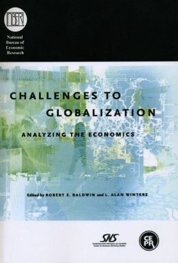 Challenges to Globalization: Analyzing the Economics