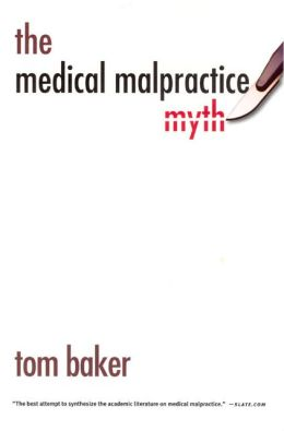 Medical Malpractice Myth