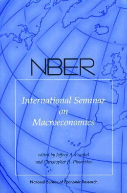 NBER International Seminar on Macroeconomics 2012: Volume 9