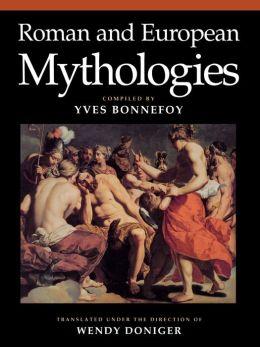 Roman and European Mythologies