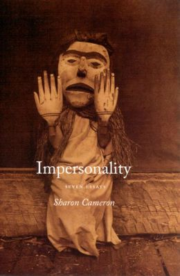 Impersonality: Seven Essays
