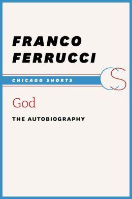 God: The Autobiography