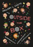 Book Cover Image. Title: Outside the Box:  Interviews with Contemporary Cartoonists, Author: Hillary L. Chute