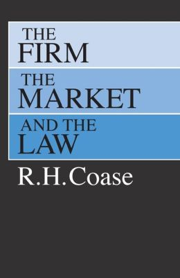 Firm, the Market, and the Law