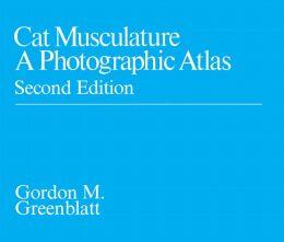 Cat Musculature: A Photographic Atlas