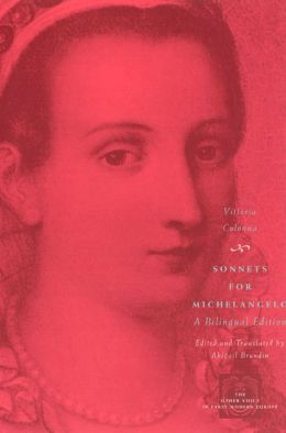 Sonnets for Michelangelo: A Bilingual Edition