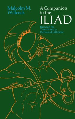 A Companion to The Iliad