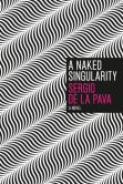 Book Cover Image. Title: A Naked Singularity, Author: Sergio De La Pava