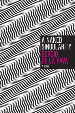 A Naked Singularity: A Novel