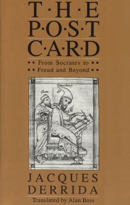 The Post Card: From Socrates to Freud and Beyond