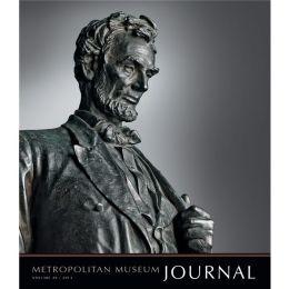 Metropolitan Museum Journal, Volume 48, 2013