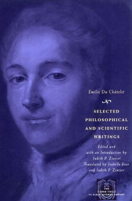 Selected Philosophical and Scientific Writings