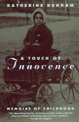 A Touch of Innocence: Memoirs of Childhood