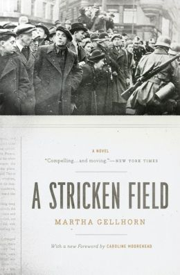 A Stricken Field: A Novel