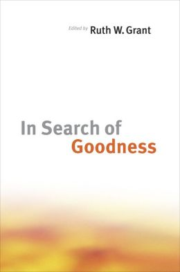 In Search Of Goodness