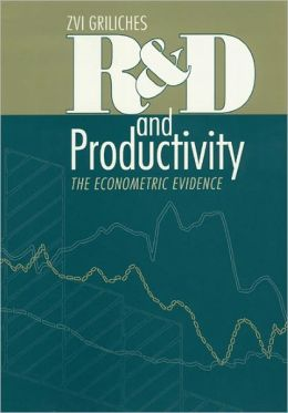 R&D and Productivity: The Econometric Evidence