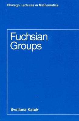 Fuchsian Groups