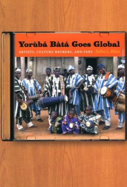 Yoruba Bata Goes Global: Artists, Culture Brokers, and Fans