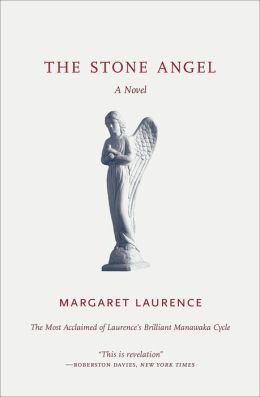 the biblical imagery in the stone angel by margaret laurence Self-deception in margaret laurence's the stone angel asmaa awad ahmed stone angel, margaret laurence tries to diagnose and analyze the canadian characters laurence uses the biblical allusion when she names, for example, her character hagar of the stone angel after the hagar of the.