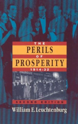 Perils of Prosperity 1914-1932