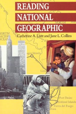 Reading National Geographic