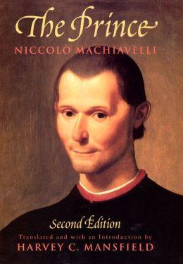 The Prince (Mansfield translation)