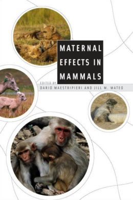Maternal Effects in Mammals